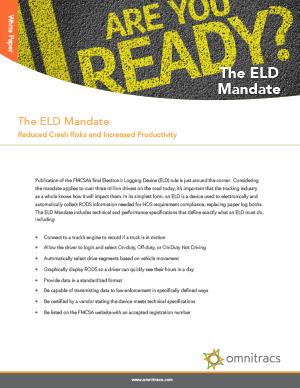 ELD Mandate Whitepaper