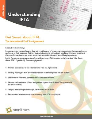 IFTA WhitePaper