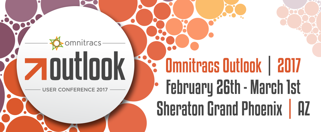 Join US In Phoenix, AZ! Our 2017 User Conference | February 26 - March 1 | Sheraton Grand Phoenix Hotel