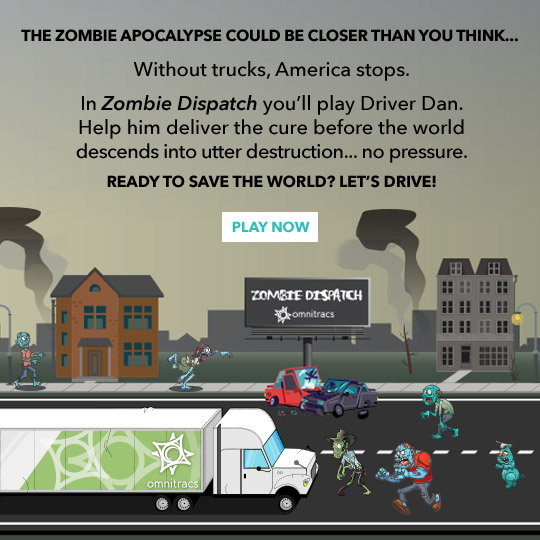 Play Zombie Dispatch