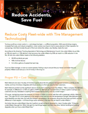 thumbnail image for reduce costs with tire management white paper