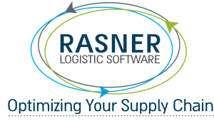 rasner logistic software logo