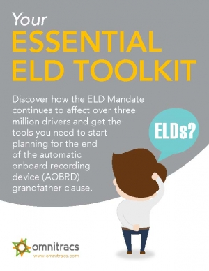Your Essential ELD Toolkit Teaser