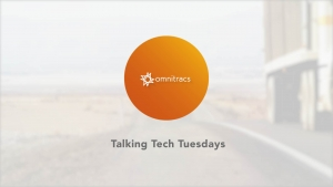 Talking Tech Tuesday