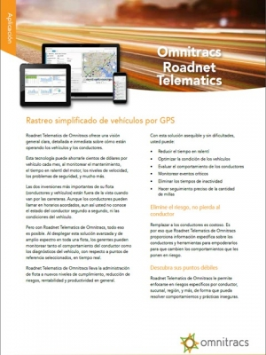 telematics brochure thumb spanish