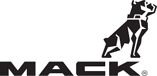 mack truck logo for integrated telematics