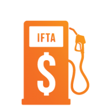 application icon for ifta reporting