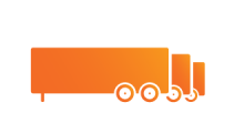 application icon for trailer tracking