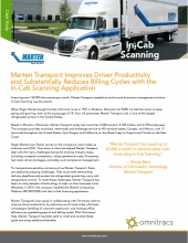 thumbnail image for marten transport in cab scanning case study