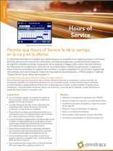 hours of service brochure thumb spanish