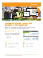 new telematics brochure thumbnail image