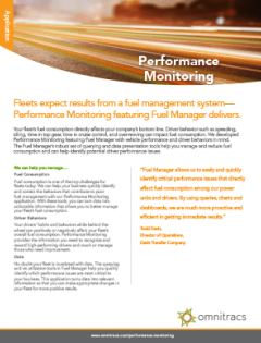 thumbnail image for performance monitoring brochure