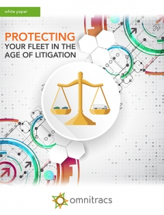 thumbnail image for protecting your fleet in the age of litigation white paper